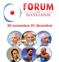 Forum Delle Eccellenze 2013: CoachMag mediapartner del grande evento